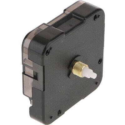 Quartz Diy Clock Movement Mechanism Battery Operated Diy