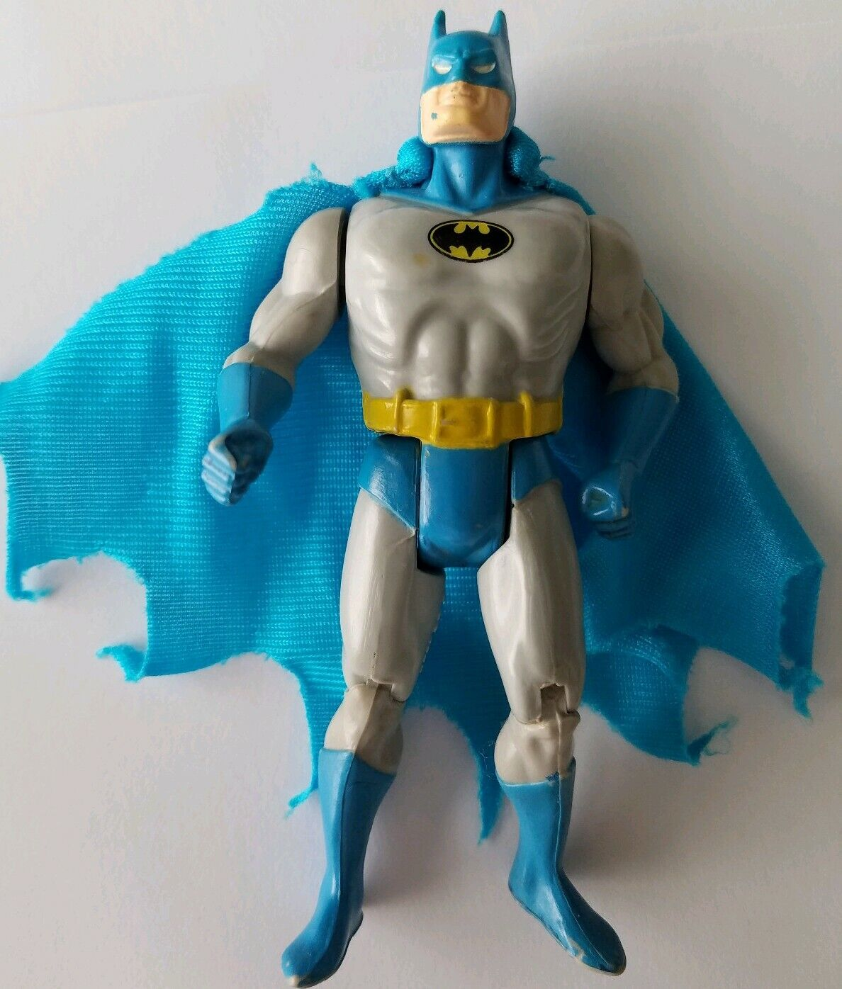 Super Powers Collection Batman Batman Batman Action Figure (Kenner, 1985) 017456