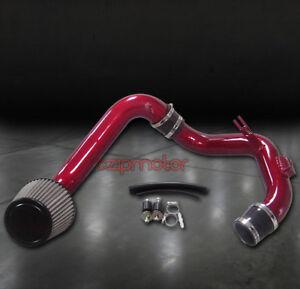 12 13 14 15 Honda Civic 1.8L Dx Lx Ex Jdm Induction Cold Air Intake System Black
