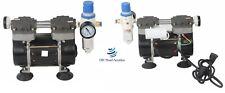 Milker Vacuum Pump For Milking Machine Cow Goat Sheep 25hg 50lm 22cfm 36 Psi