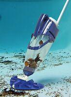 Water Tech Pool Blaster Centennial 10 Handheld Cordless Vacuum Battery Operated