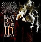 Illud Divinum Insanus [Digipak] by Morbid Angel (CD, Jun-2011, Season of Mist)