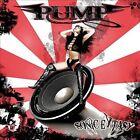 Sonic Extasy * by Pump (CD, Dec-2010, Jamsync Music)