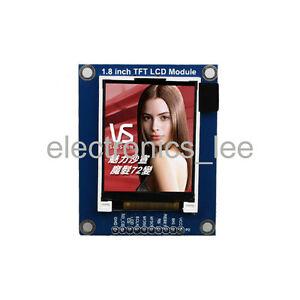 1-8-TFT-LCD-module-TF-Card-socket-break-out-for-arduino