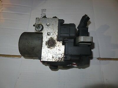 FORD TRANSIT BOSCH  ABS PUMP AND ECU 1C15-2M110-AE  2001-2006 TESTED