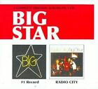 1 Record Radio City Big Star 2009 CD Remastere