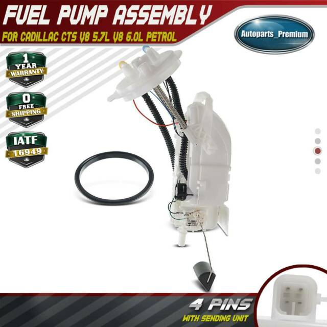 Electrical Fuel Pump Assembly For Cadillac CTS 2004-2007