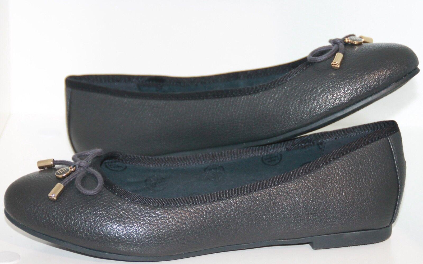 Sportivo Elegante Scarpa da donna di 39 Tommy Hilfiger grigio misura 39 di NUOVO 77d4c9
