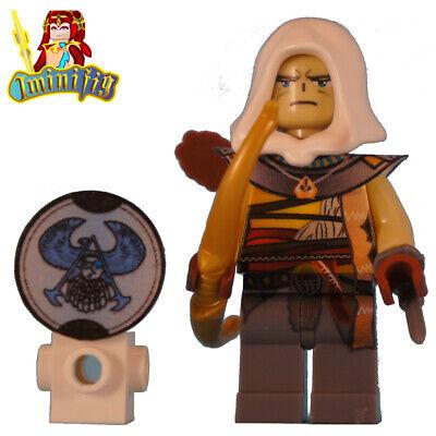 Custom Minifigure Assassin S Creed Origins Bayek Aya Caesar And More Uv Print Ebay