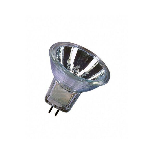 Osram Deco Étoiles 35 Titan - GU4,12V - 35W 36° - Lampe Halogène Ampoule