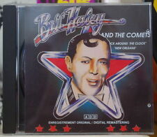 """BILL HALEY AND HIS COMETS """"ROCK AROUND THE CLOCK""""  COMPACT DISC BM"""