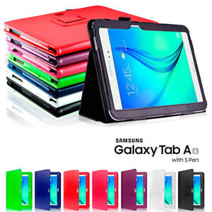 custodia tablet samsung a6 originale
