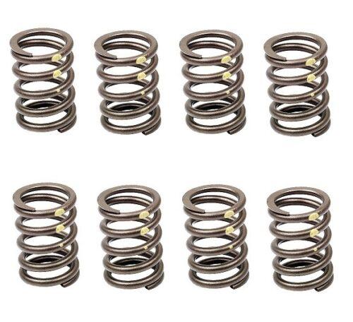 For BMW E3 E10 E21 E30 318i 2002 Set of 8 Valve Springs Genuine 11 34 1 276 504