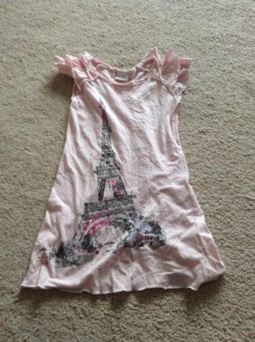 Girls Next T Shirt Age 5