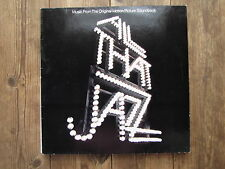 """LP - O.S.T. ALL THAT JAZZ """"TOPZUSTAND!"""""""