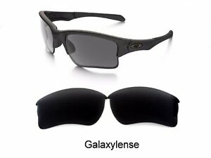 e328eca861f Image is loading Galaxy-Replacement-Lenses-For-Oakley-Quarter-Jacket- Sunglasses-