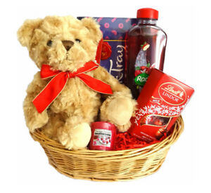 Image Is Loading Mothers Day Gift Basket For Mum Birthday