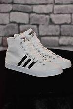 Adidas Originals Shoes Court Vantage MID S78792 White  Black Men s Size 11 8093a539e