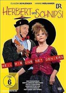 Herbert & Schnipsi - Weil mir uns net geniern (2012)