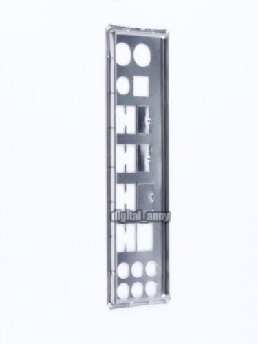 OEM I//O Shield For GIGABYTE GA-EP45T-DS3R /& GA-EP45-DS5 Motherboard Backplate IO