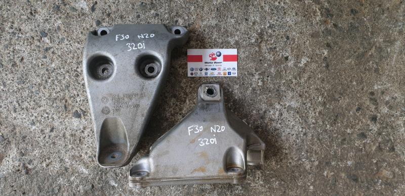 BMW N20 engine mountings ( F30 )