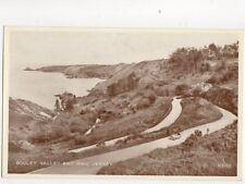Bouley Valley & Bay Jersey Vintage Postcard 274b