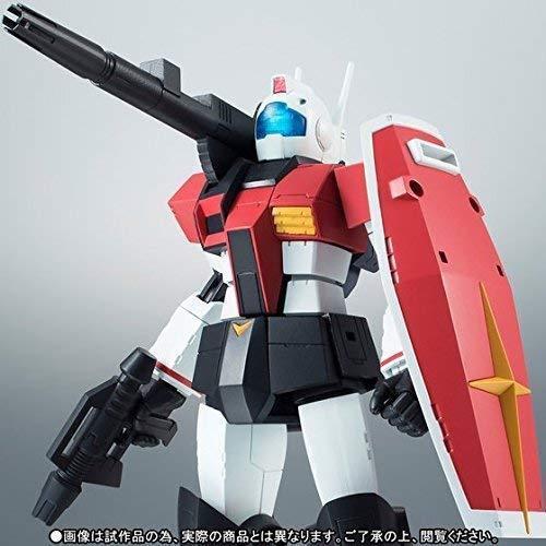 ROBOT SPIRITS SIDE MS RGC-80 GM CANNON Ver A.N.I.M.E. Figure Gundam BANDAI new.