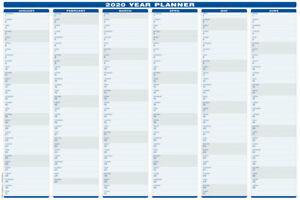 2020-6-MONTH-WALL-PLANNER-JAN-JUNE-CALENDAR-5-SIZES-8COL-BUS-PERS