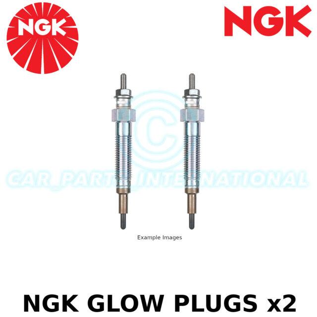 NGK Bujía Incandescencia (Motores Diésel) - Número de Pieza Y1030J - Stock