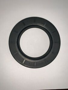 Oil Seal TC 50X80X10 Rubber Double Lip w// Spring 50mmX80mmX10mm.
