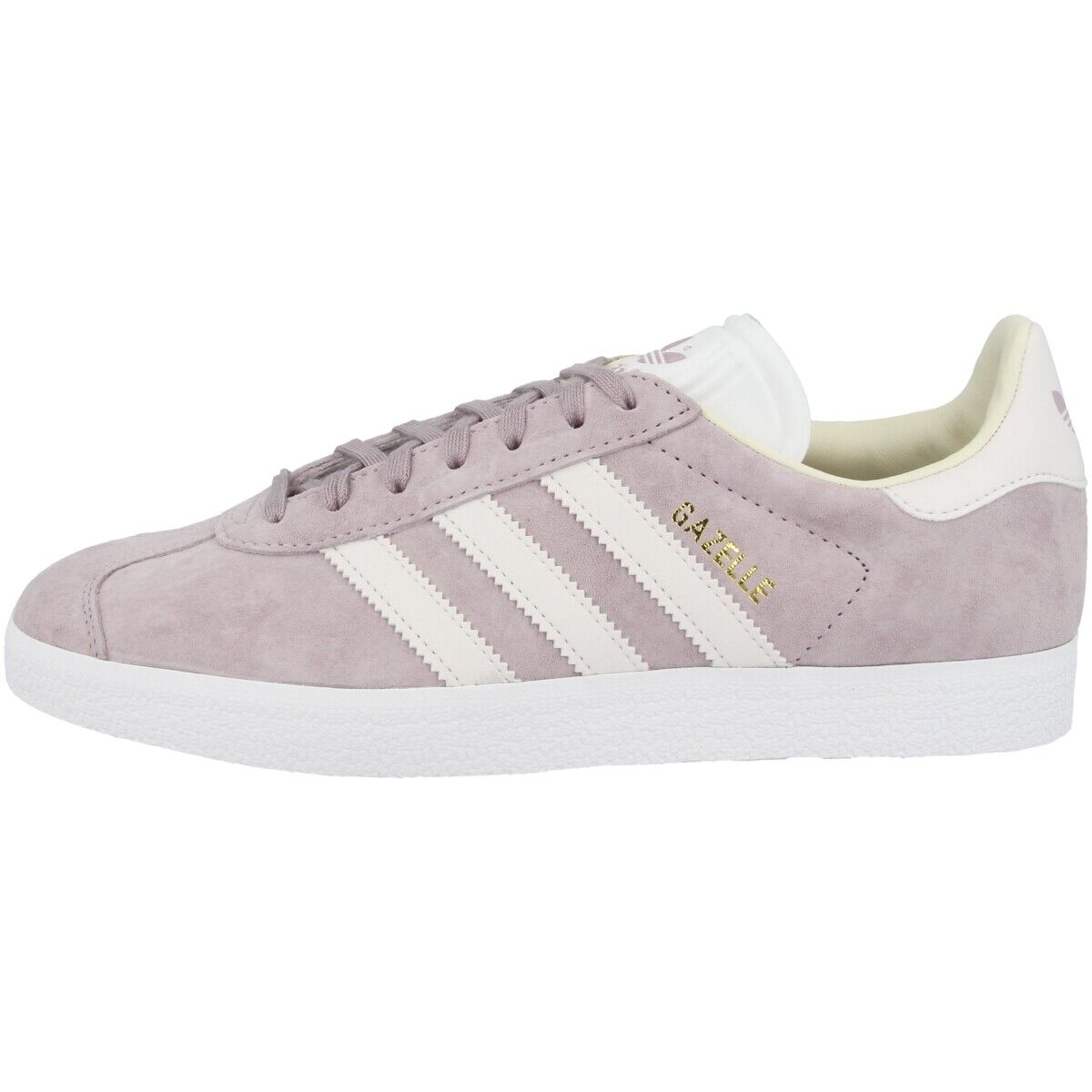 Adidas GAZELLE Women shoes Womens Originals Casual Sneaker Soft Vision CG6066