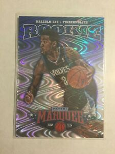 2012-13-Marquee-Swirlorama-Group-I-Rookies-227-Malcolm-Lee