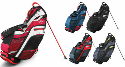 best loved fashion style ever popular Callaway Fusion 14-Way Golf Stand Bag 2019 New - Choose Color | eBay