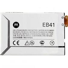 EB41 Batteria MOTOROLA per DROID 4 bulk