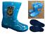 Childrens-Paw-Patrol-Chase-Wellies-Wellington-Botas-Azul-Ninos-Tallas-4-5-6-7-8-9 miniatura 1