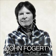 JOHN FOGERTY Wrote A Song For Everyone CD ~ MINT! ~ ccr ~ Keith Urban BOB SEGER