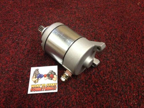 NEW STARTER Motor for 450 450R 450ER TRX450 TRX450ER HONDA 2008 Quad ATV