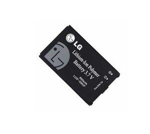 3 7v lithium ion polymer battery 800mah 3 0wh lgip 330gp for lg ks360 cell phone 813380017267 ebay. Black Bedroom Furniture Sets. Home Design Ideas