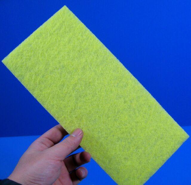 nitrate phosphate remover sponge 10 3 x 6 3 no3 po4 filter media