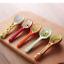 Fruits-Pattern-Ceramic-Dinner-Bowl-Rice-Soup-Spoon-Tableware-Ice-Dessert-Bowl thumbnail 6