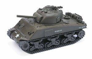 CLASSIC TANK MODEL KIT M4A3 Sherman Tank by New Ray