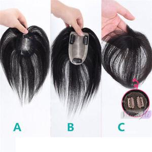 Details about 15cm/20cm Cover gray hair short