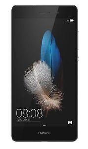 HUAWEI-P8-LITE-BLACK-MONOSIM-16GB-2GB-RAM-GARANZIA-ITALIA-NO-BRAND-NUOVO