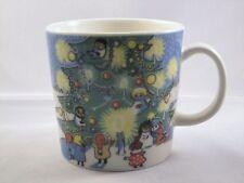 Moomin Mug Christmas / Joulu 2004-2005 RARE