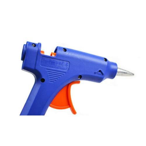 30Barras de Silicona UE Mini Pistola Silicona 20W Caliente Alta Temperatura