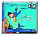 Karlsson vom Dach. 2 CDs (2007)
