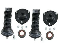 Lexus Toyota Set Of 4 Suspension Strut Mounts; 2 F & 2 R Sm5175 / Sm5423 Kyb on Sale