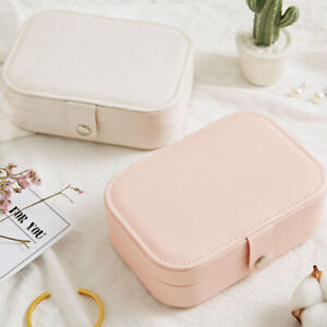 European-Pu-Leather-Jewelry-Boxes-Princess-Portable-Storage-Box-Multi-Layer-F2H2