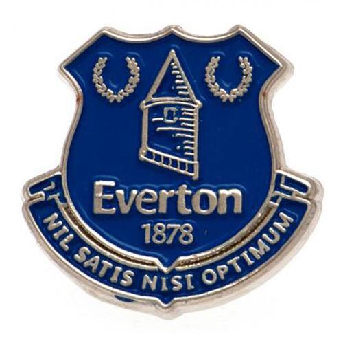 Everton F.C - Metal Badge  - GIFT