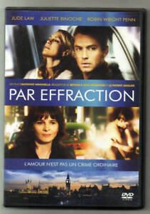 PAR-EFFRACTION-DE-MINGHELLA-JUDE-LAW-ROBIN-WRIGHT-PENN-JULIETTE-BINIOCHE-DVD
